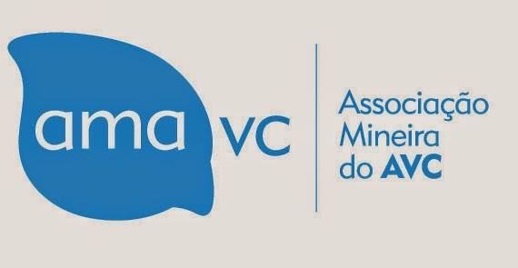 Logomarca AMAVC